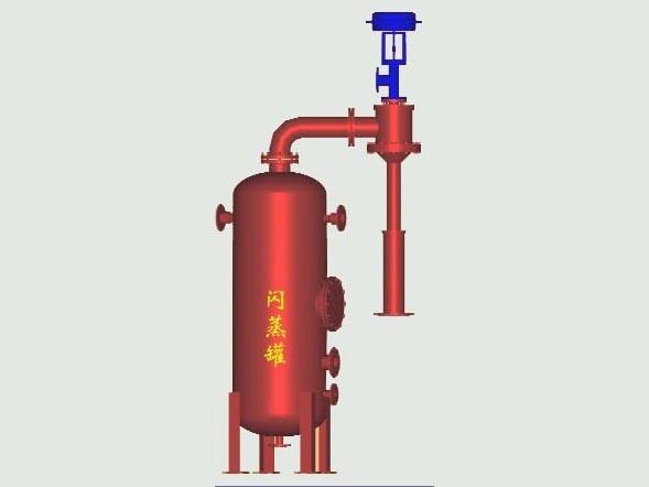 冷凝水回收系列